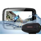 Opticam Android Motorfiets Navigatie 5 Communicator